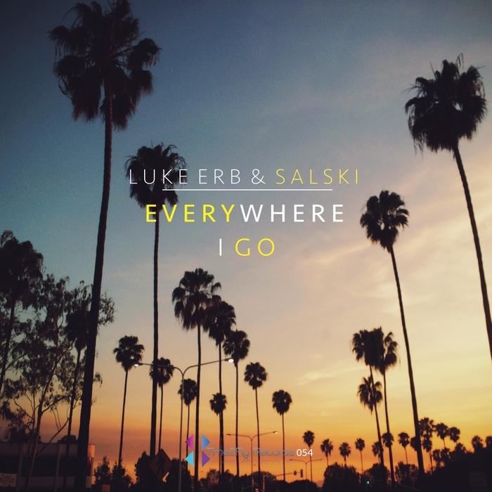 ERB, Luke/SALSKI - Everywhere I Go