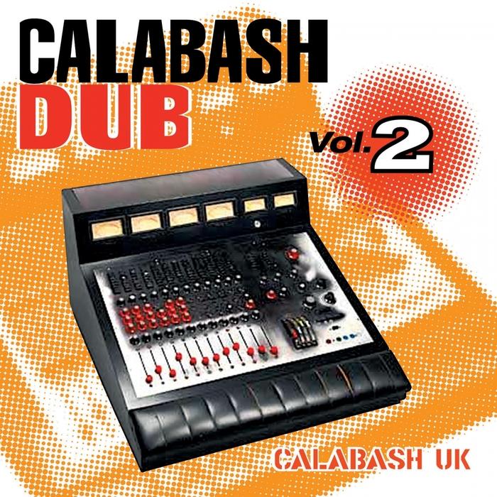 RUSS D/THE DISCIPLES - Calabash Dub Vol 2