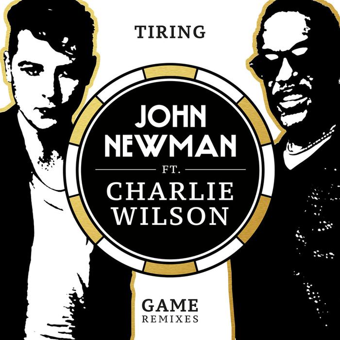 JOHN NEWMAN feat CHARLIE WILSON - Tiring Game (SpectraSoul Remix)