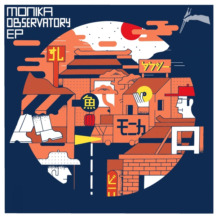 MONIKA - Observatory