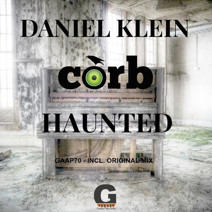 KLEIN, Daniel/CORB - Haunted