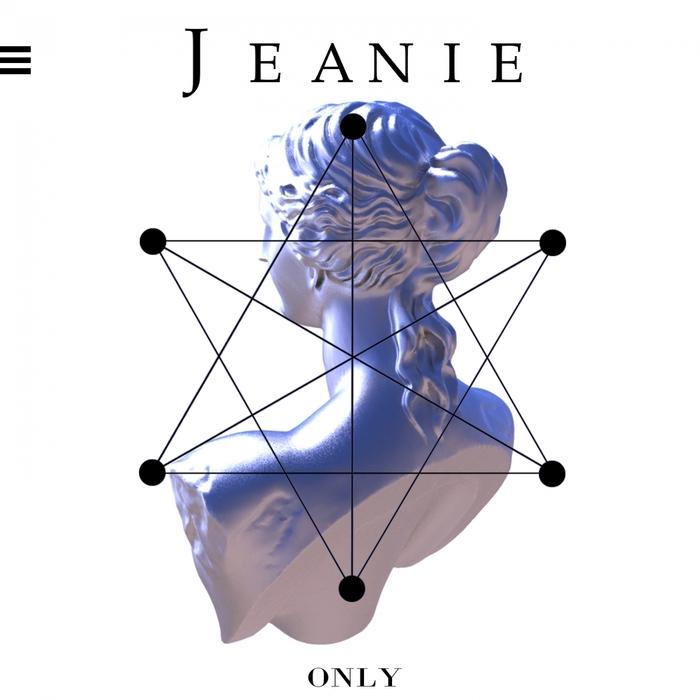 JEANIE - O N L Y