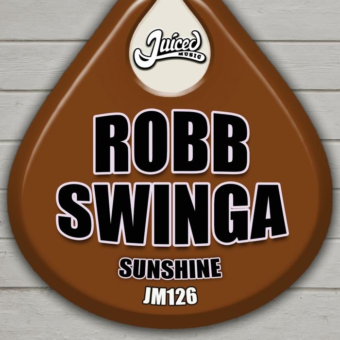 SWINGA, Robb - Sunshine