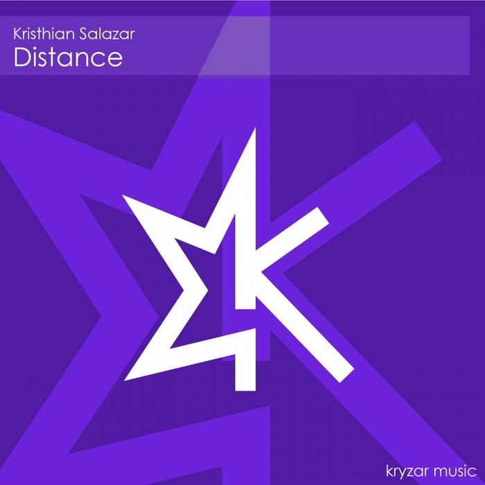 SALAZAR, Kristhian - Distance