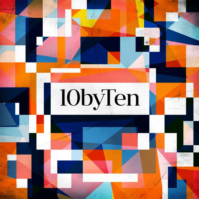 VARIOUS - 10 By Ten: 10 Years Of Lazy Days