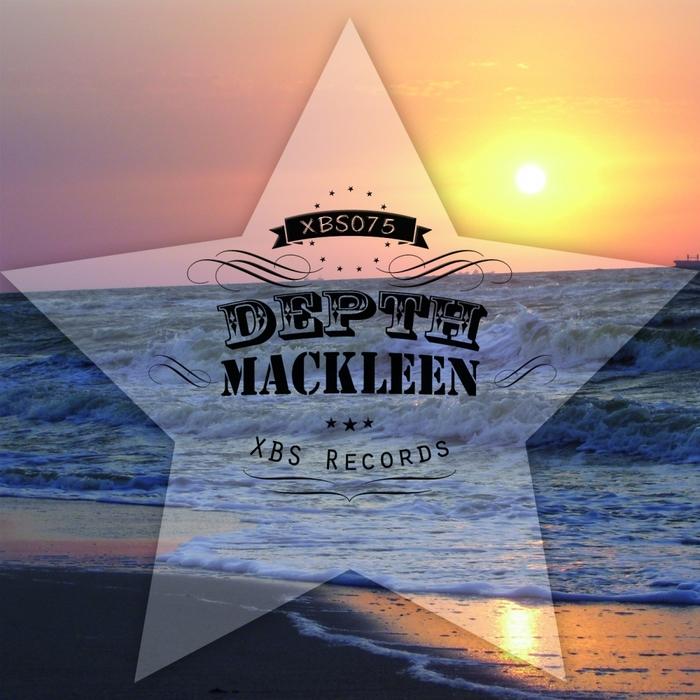 MACKLEEN - Depth
