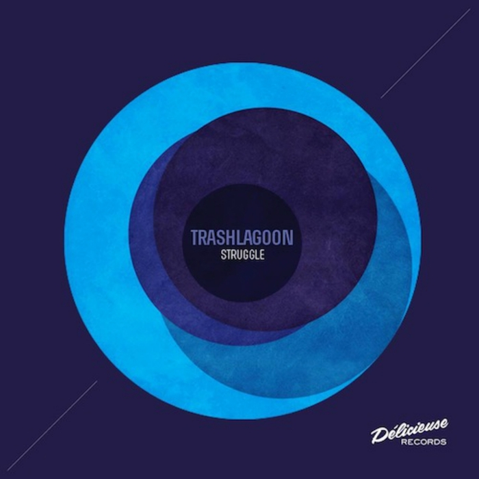 TRASHLAGOON - Struggle