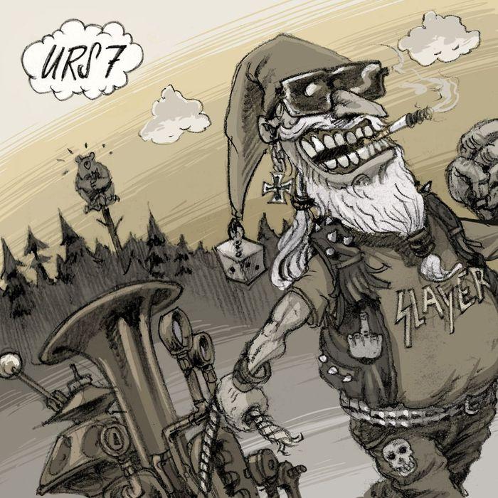 FLORIAN RIETZE - Nightshift EP