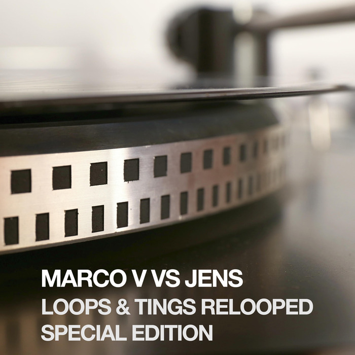 MARCO V vs JENS - Loops & Tings Relooped (Special Edition)