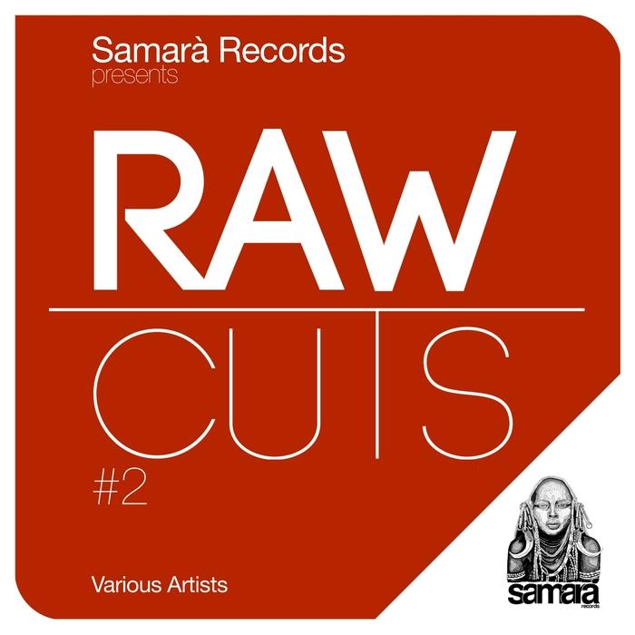 VARIOUS - Raw Cuts #2