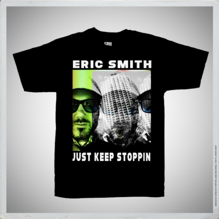 SMITH, Eric - Just Keep Stoppin