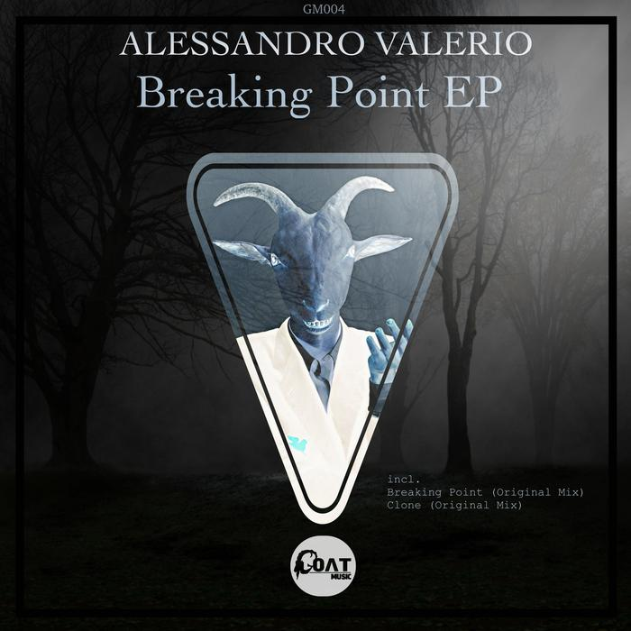 VALERIO, Alessandro - Breaking Point EP