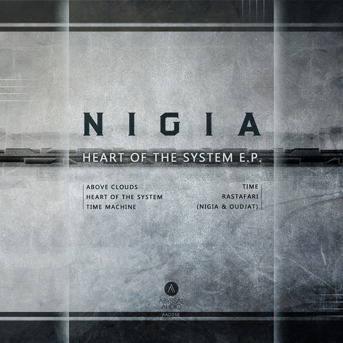 NIGIA - Heart Of The System