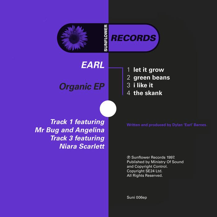 EARL - Organic