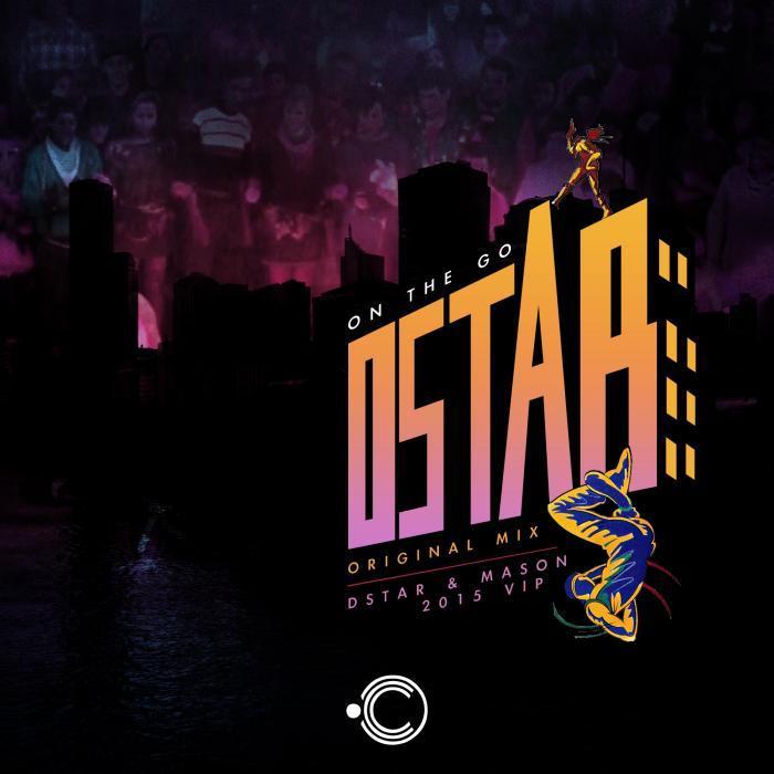 D STAR - On The Go