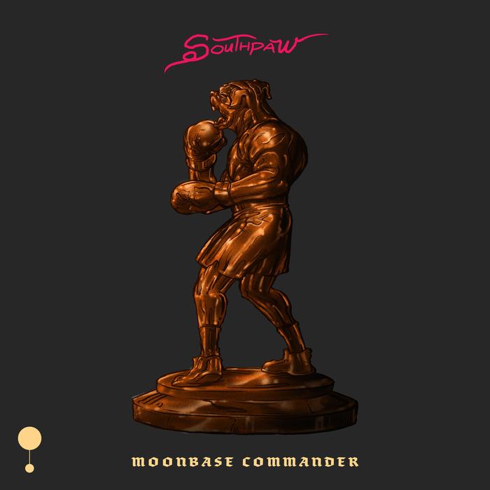 MOONBASE COMMANDER - Southpaw