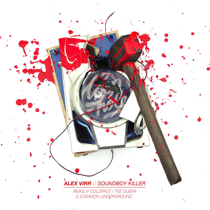 VIRR, Alex - Soundboy Killer