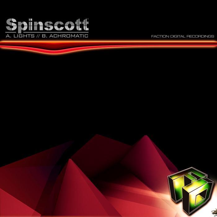 SPINSCOTT - Lights