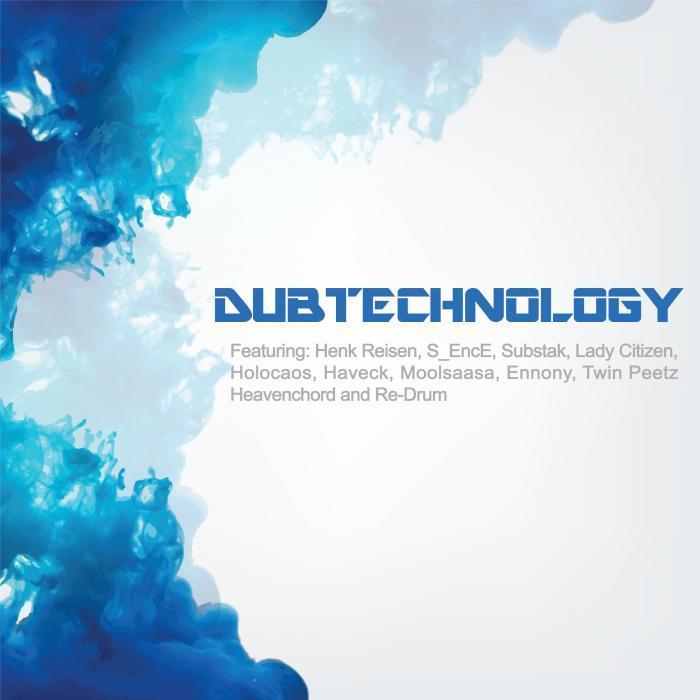 VARIOUS - Dubtechnology Vol 01