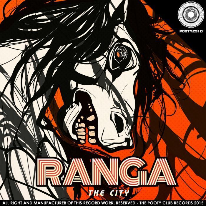 RANGA - The City EP