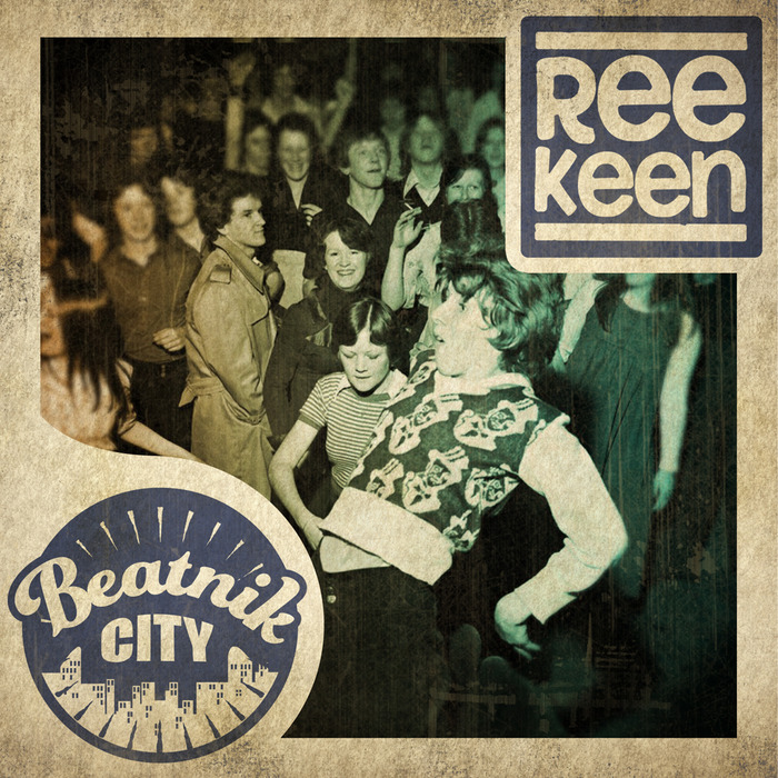 REE KEEN - EP1