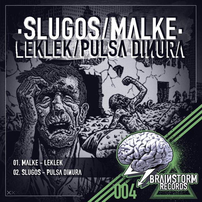 MALKE/SLUGOS - Leklek