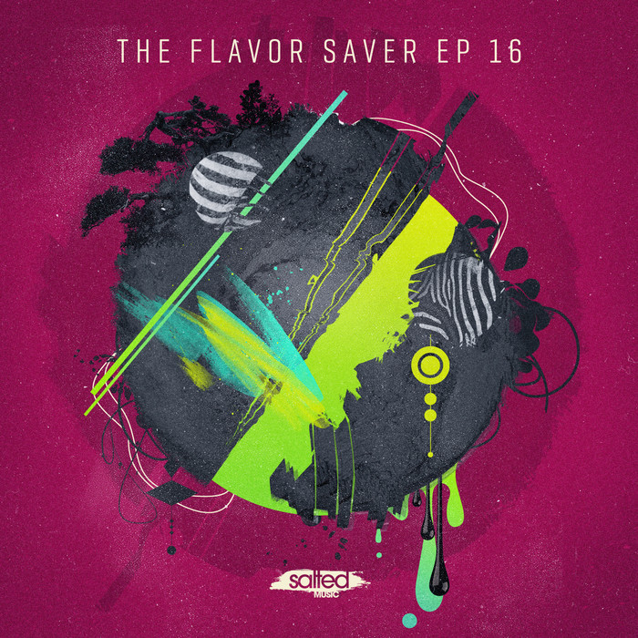WEDGEWOOD, Marcus/DAVE STORM/SEBB JUNIOR/MR BOOTSAUCE - Flavor Saver EP