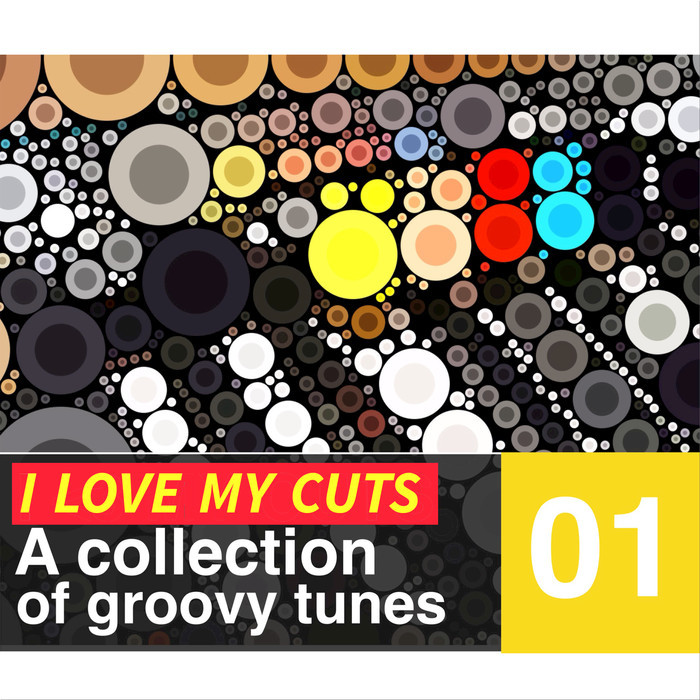 VARIOUS - I Love My Cuts Vol 1