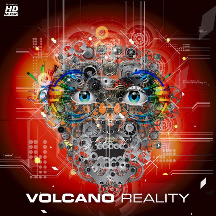VOLCANO - Reality