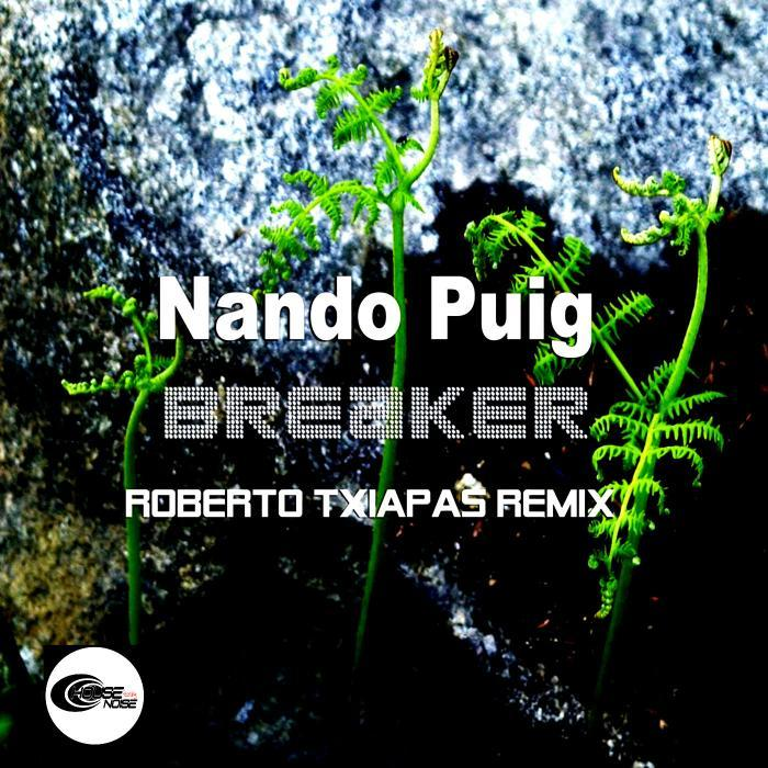 PUIG, Nando - Breaker