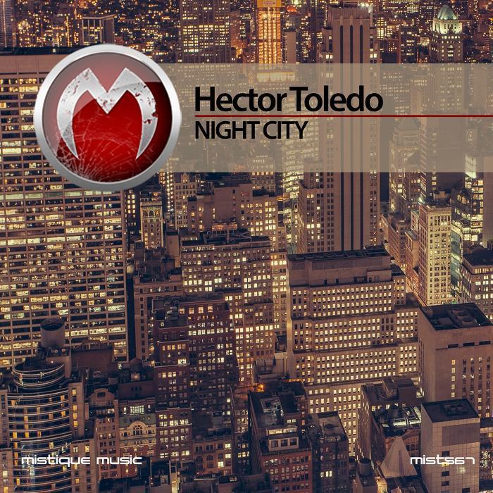 TOLEDO, Hector - Night City