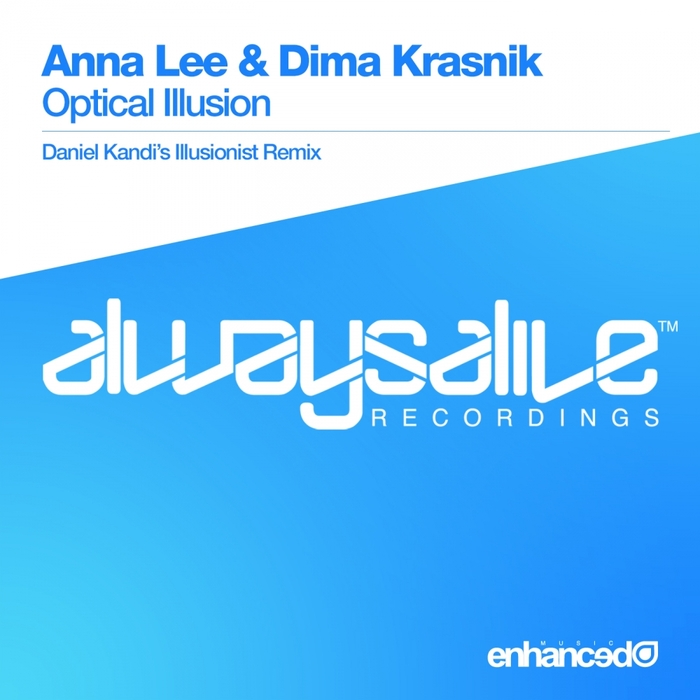 LEE, Anna/DIMA KRASNIK - Optical Illusion (remixed)