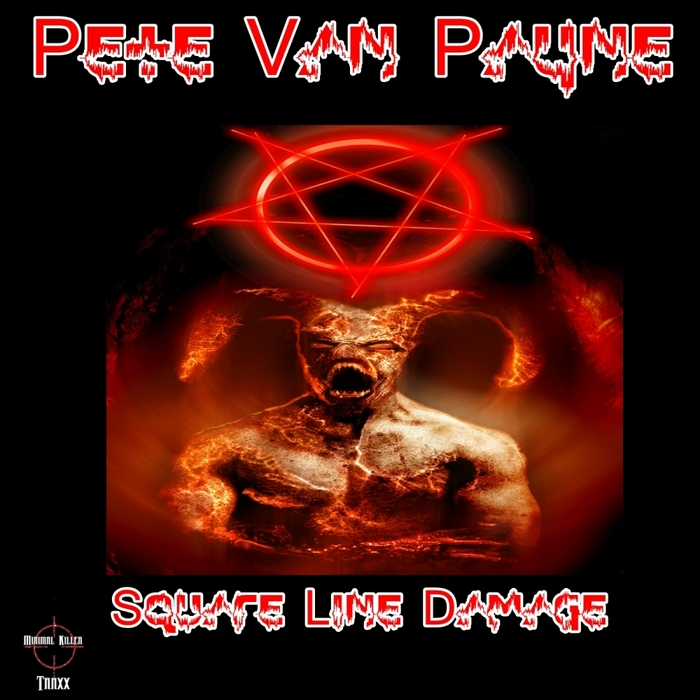 VAN PAYNE, Pete - Square Line Damage