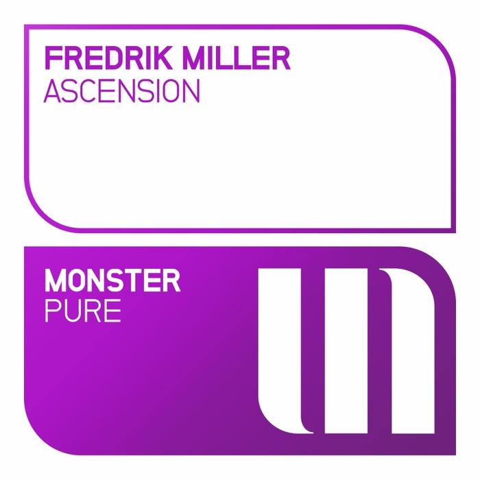 MILLER, Fredrik - Ascension