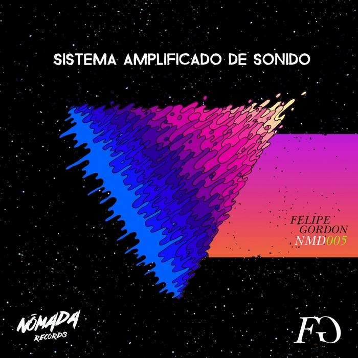 GORDON, Felipe - Sistema Amplificado De Sonido
