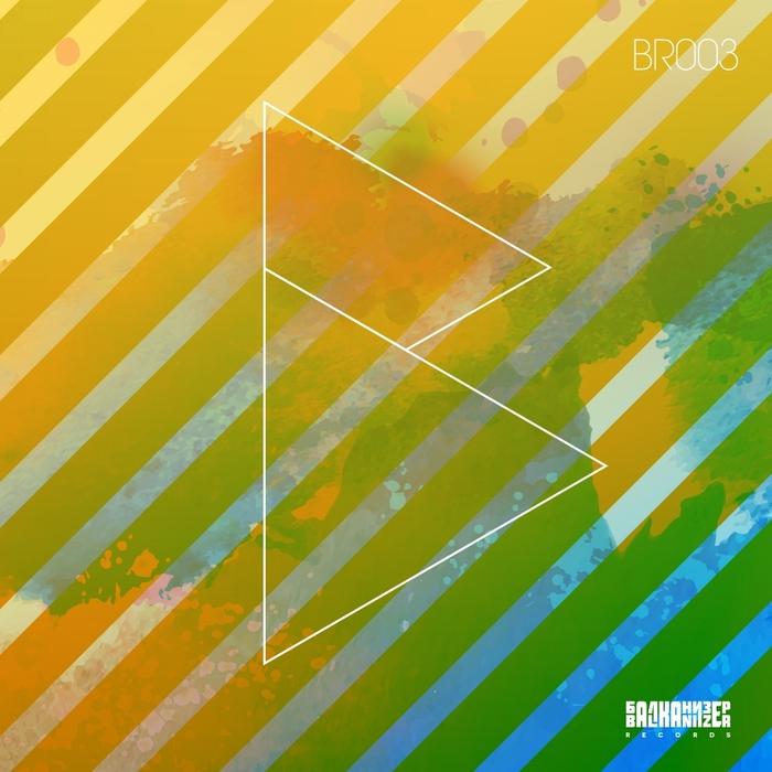ASANIN, Vlada/BALKANIZER - This Beat