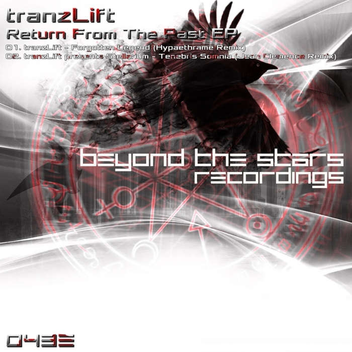 TRANZLIFT - Return From The Past