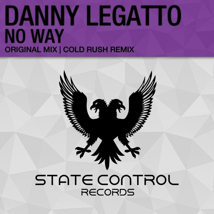LEGATTO, Danny - No Way