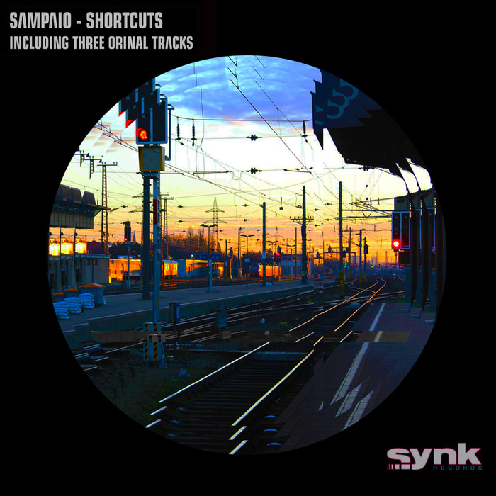 SAMPAIO - Shortcuts