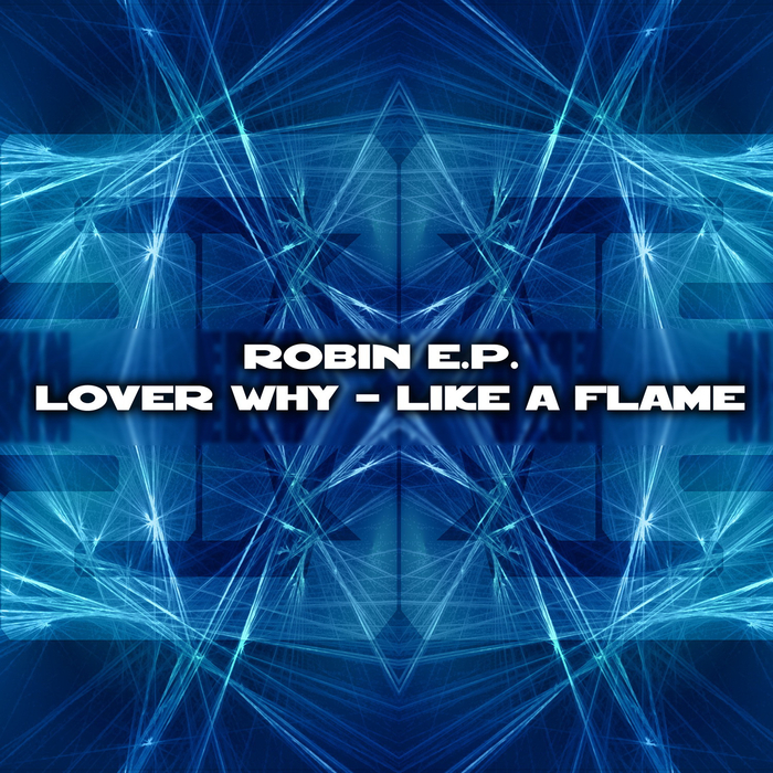 ROBIN - Lover Why
