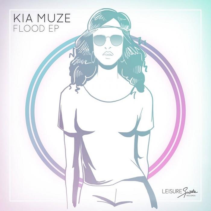 KIA MUZE - Flood EP