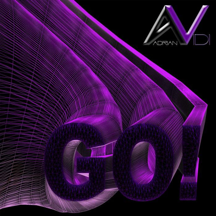 ADRIANVIDI - Go!