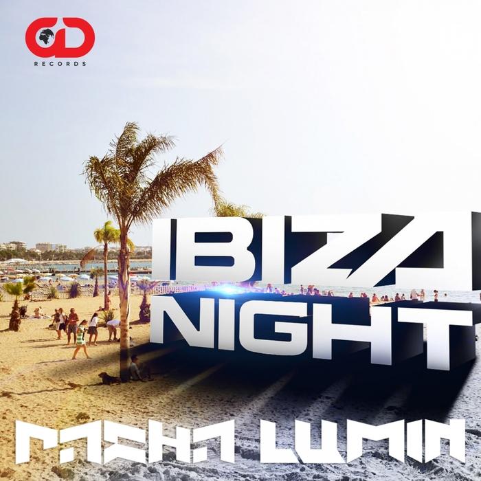 LUMIN, Pasha - Ibiza Night