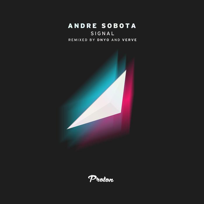 ANDRE SOBOTA - Signal