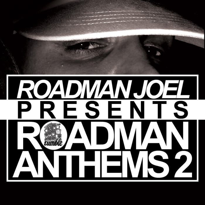 VARIOUS - Roadman Joel Presents Roadman Anthems Vol 2