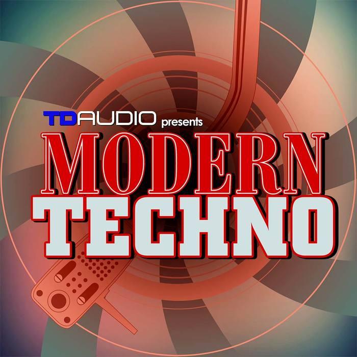 TD AUDIO - Modern Techno (Sample Pack WAV/MIDI/Spire Presets)