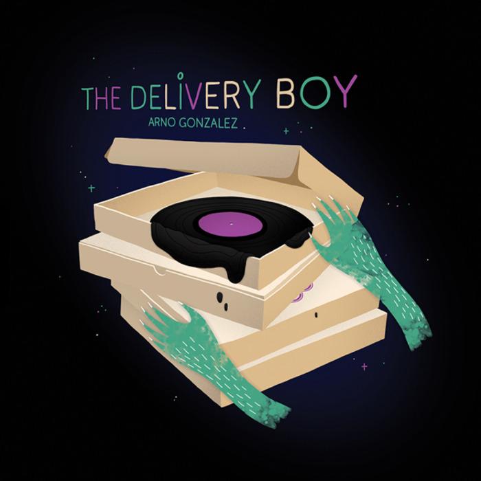 GONZALEZ, Arno - The Delivery Boy
