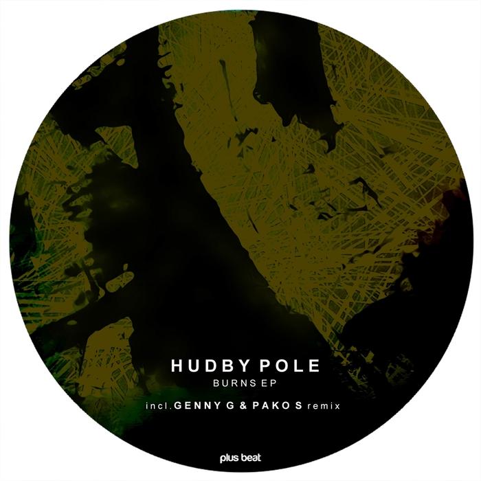 HUDBY POLE - Burns