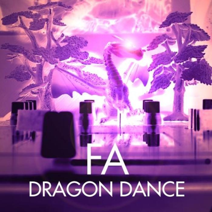 FA - Dragon Dance