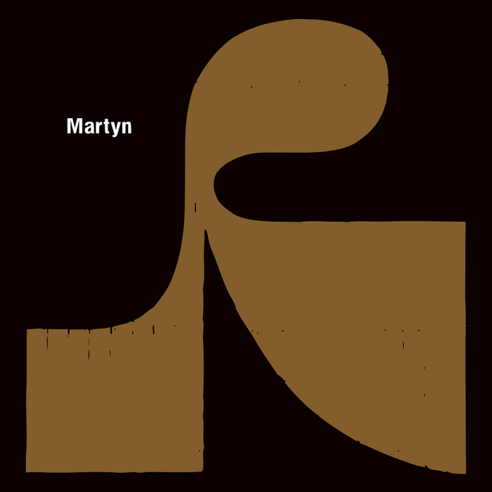 MARTYN - Falling For You